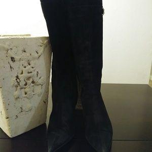 Zara ladies boots